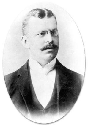 Albert B Hodges