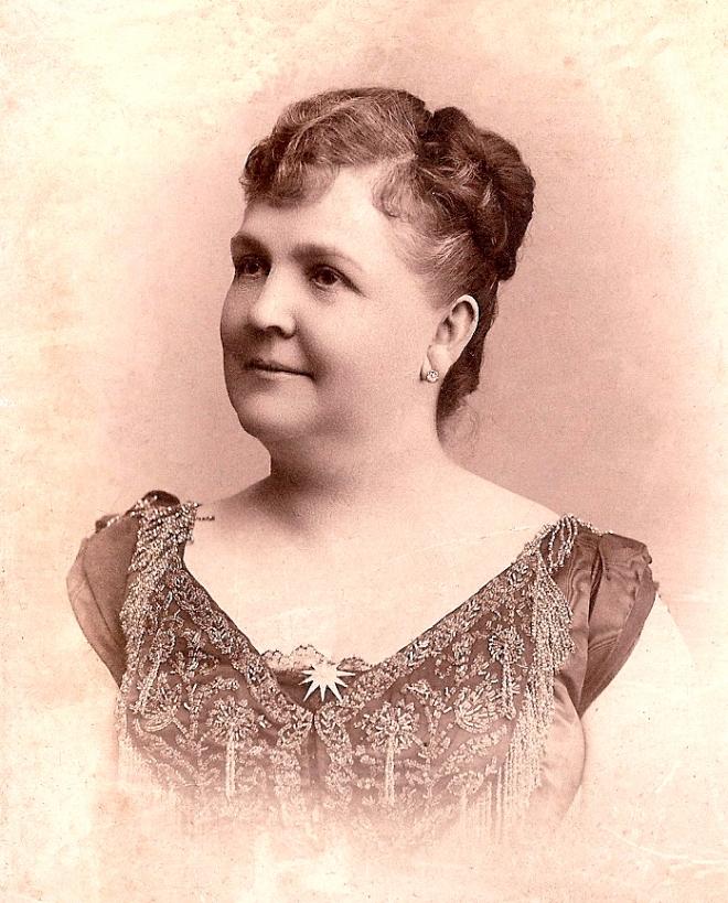 Alice Louisa Allen Loney 1