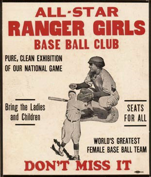 ranger girls