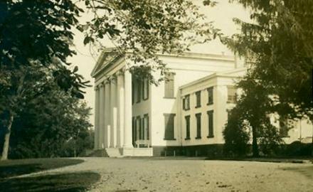Roosevelt Hall 3