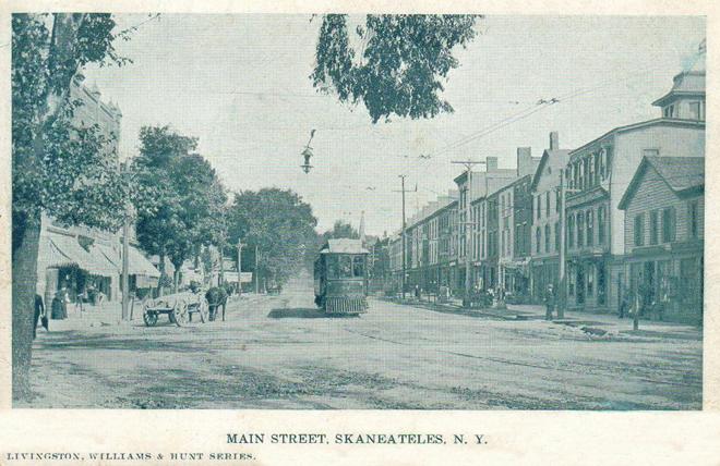 Main St LWH