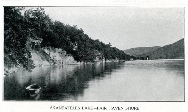 Fair Haven, Untinted copy