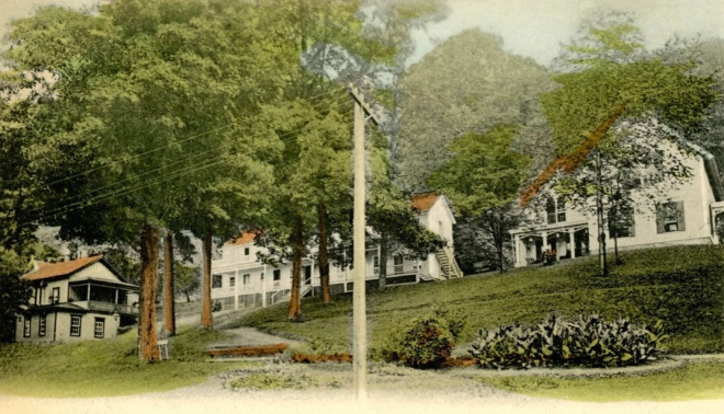 Glen Haven Cottages