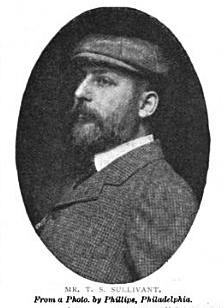 Sullivant Cap