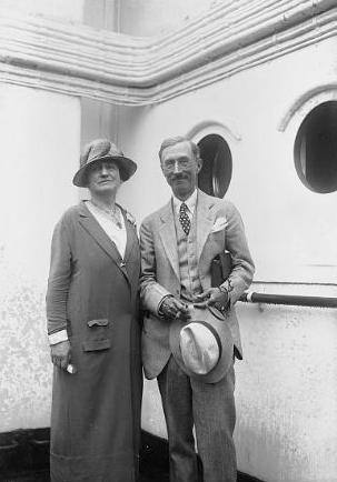Harold and Alma