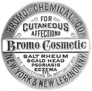 Bromo Label