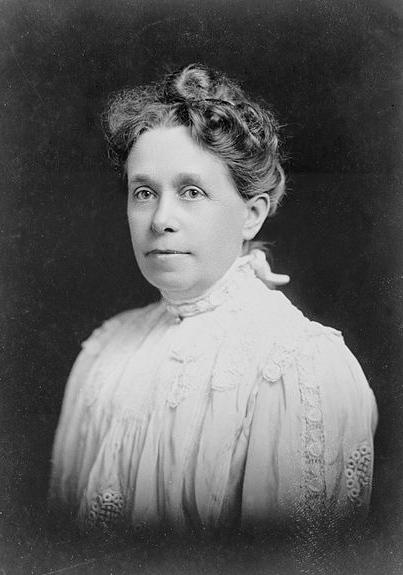 Anna Adams Gordon