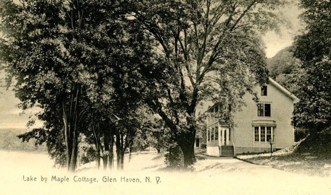 Glen Haven Maple Cottage