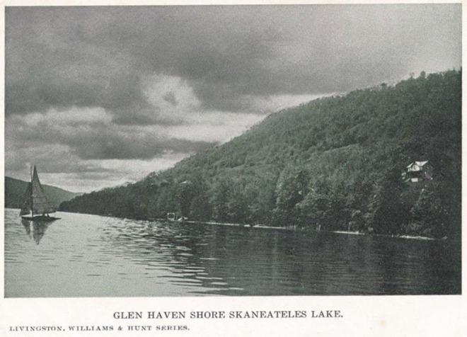 Glen Haven Shore