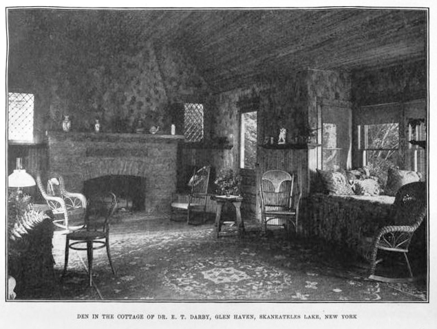 House Beautiful May 1902