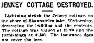 Jenney Lightning 1904
