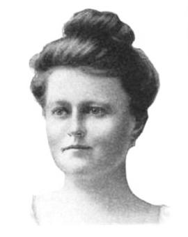 Julie Jenney Portrait