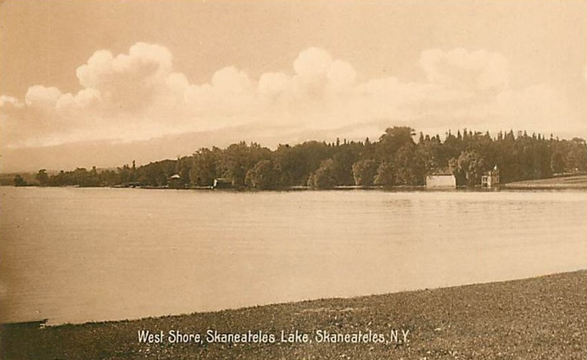 Skaneateles West Shore Early