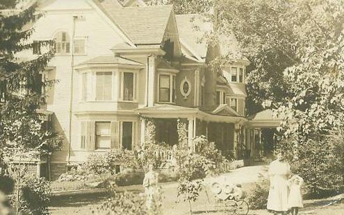 Hazelhurst Front (2)