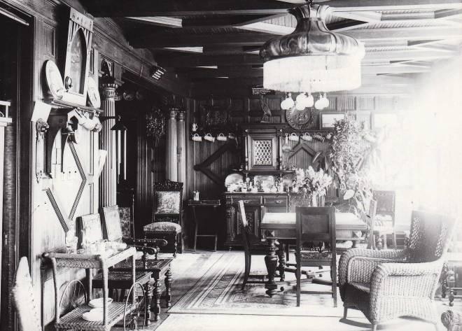 Hazelhurst-Interior