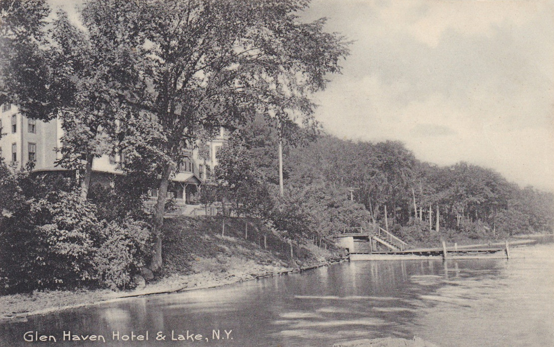 Glen Haven Hotel Skaneateles