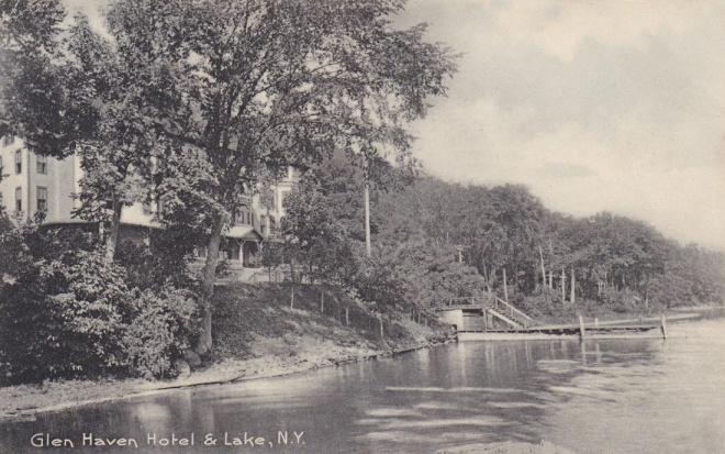 Glen-Haven-Hotel