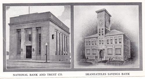 S Banks