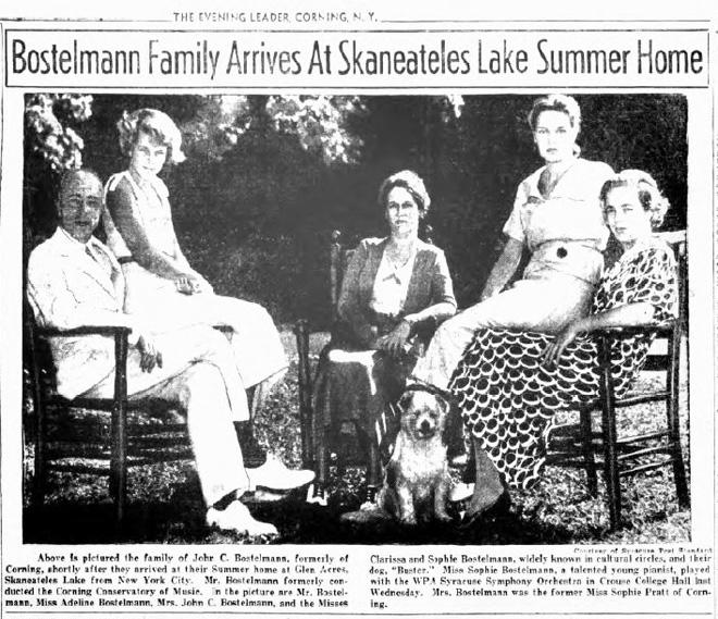 Glen Acres 1 1937