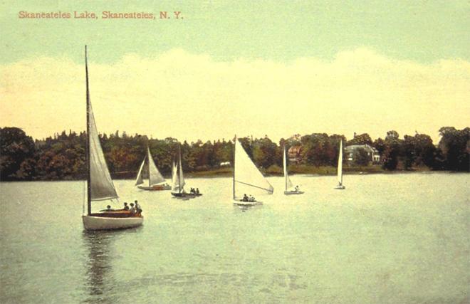 SK Sailing 2