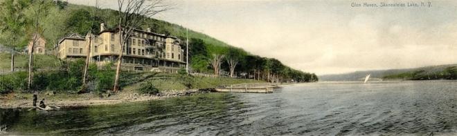 Glen Haven Panorama copy