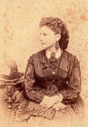 Mary Loney Roosevelt