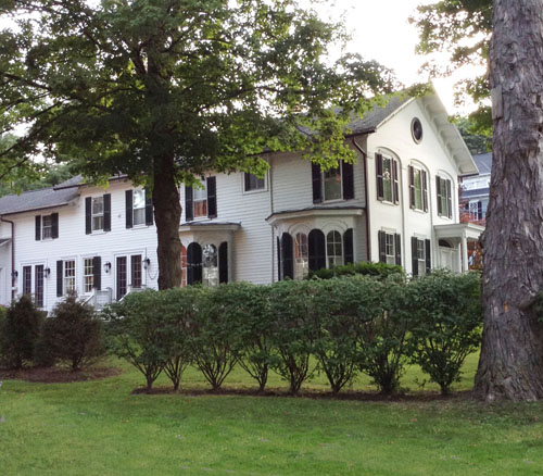 Nicholas-Roosevelt-House