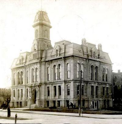 Oswego City Hall