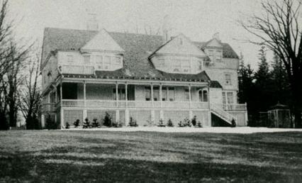 Roosevelt Roseleigh 1907-house-back