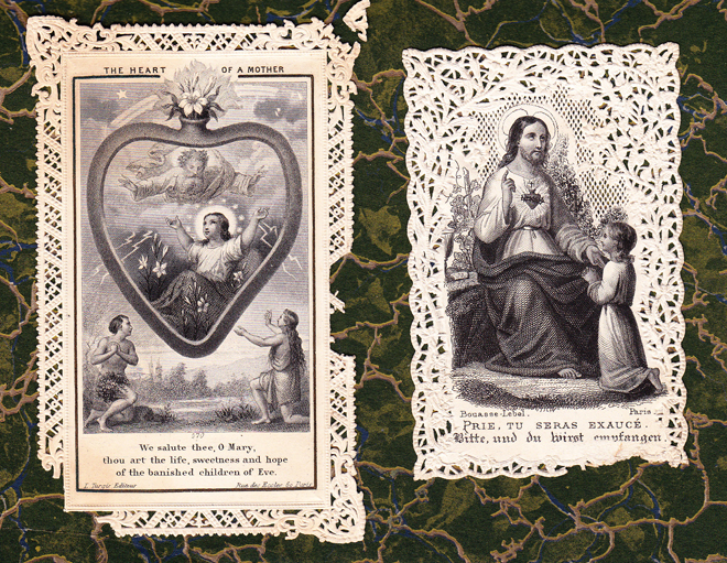 Prayer-Cards