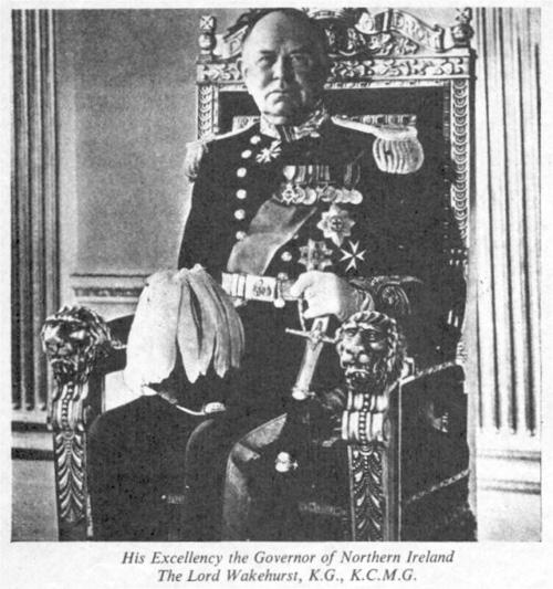 Lord Wakehurst