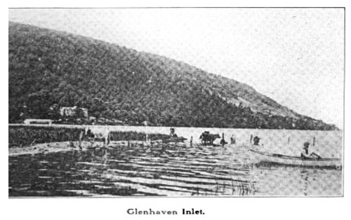 Glenhaven Inlet