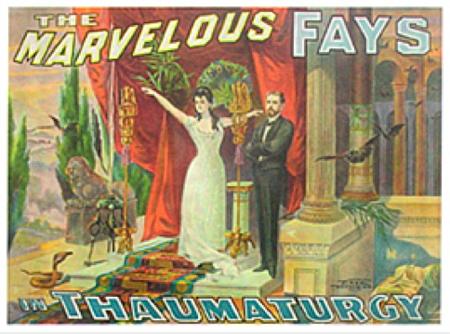 Marvelous Fays