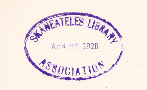 SLA Stamp