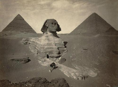Sphinx 1890