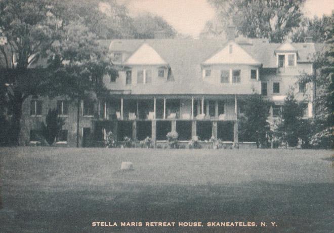 Stella Maris Artvue
