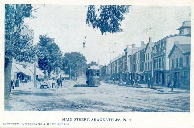 LWH Main Street