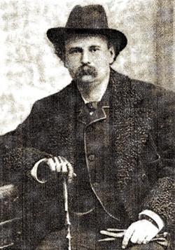 Wallace Bruce, big photo