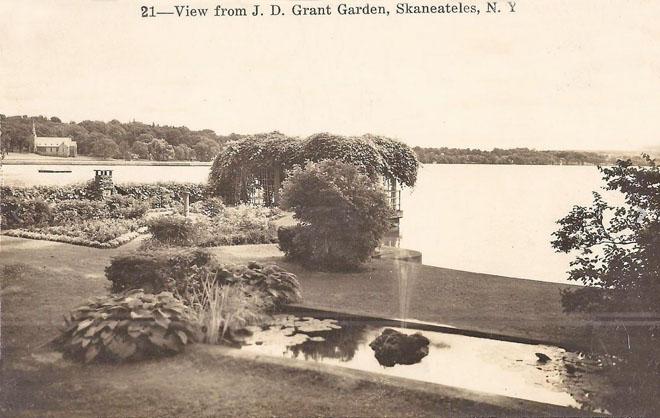 Grant Garden View