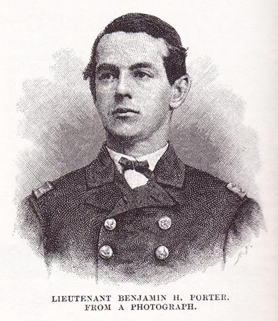Ben Porter Century