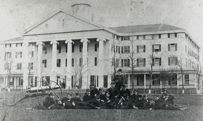 Naval Academy RI