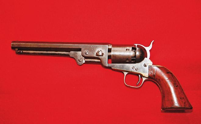 Porter Gun 1