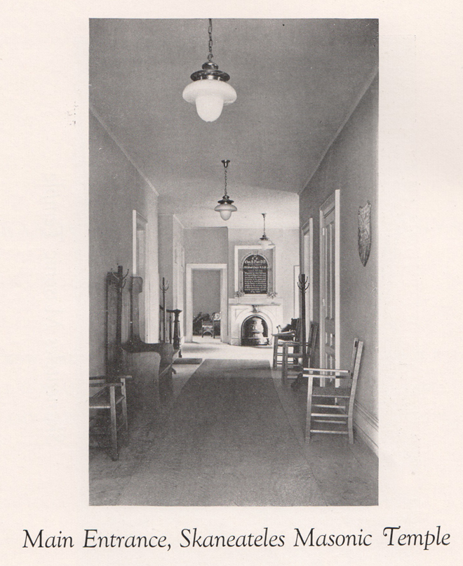 Front Hall