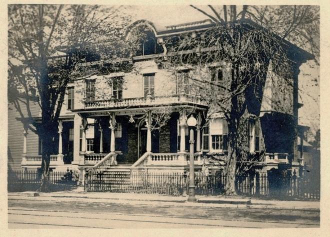 Masonic-Lodge