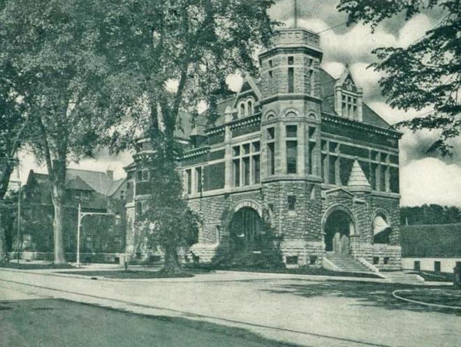 PO Auburn NY