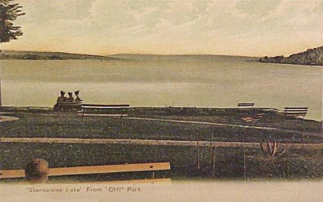 clift-park