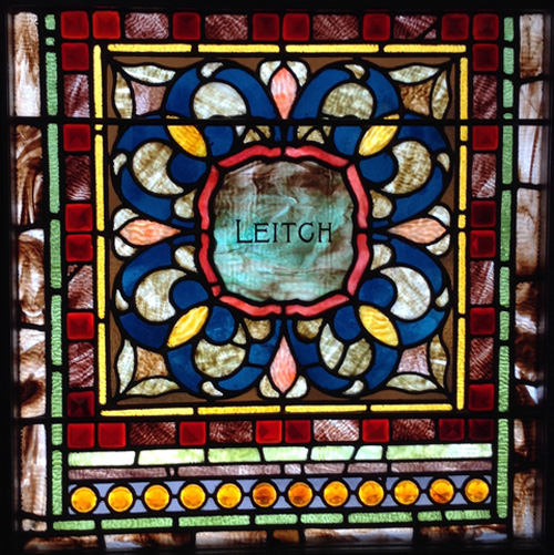 Leitch Window CU
