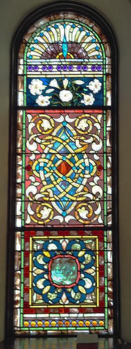 Leitch Window