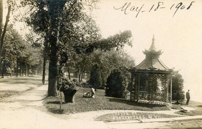 Thayer Park