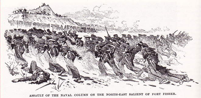 Fort Fisher copy
